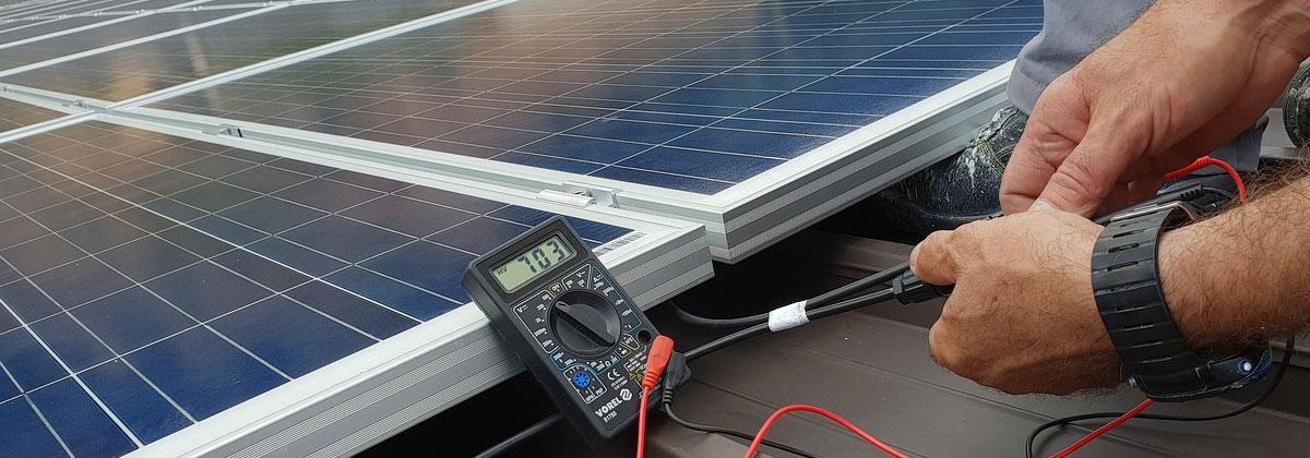 Solarvergütung – Einspeisevergütung für Photovoltaikanlagen