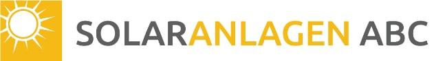 Solaranlagen ABC Logo