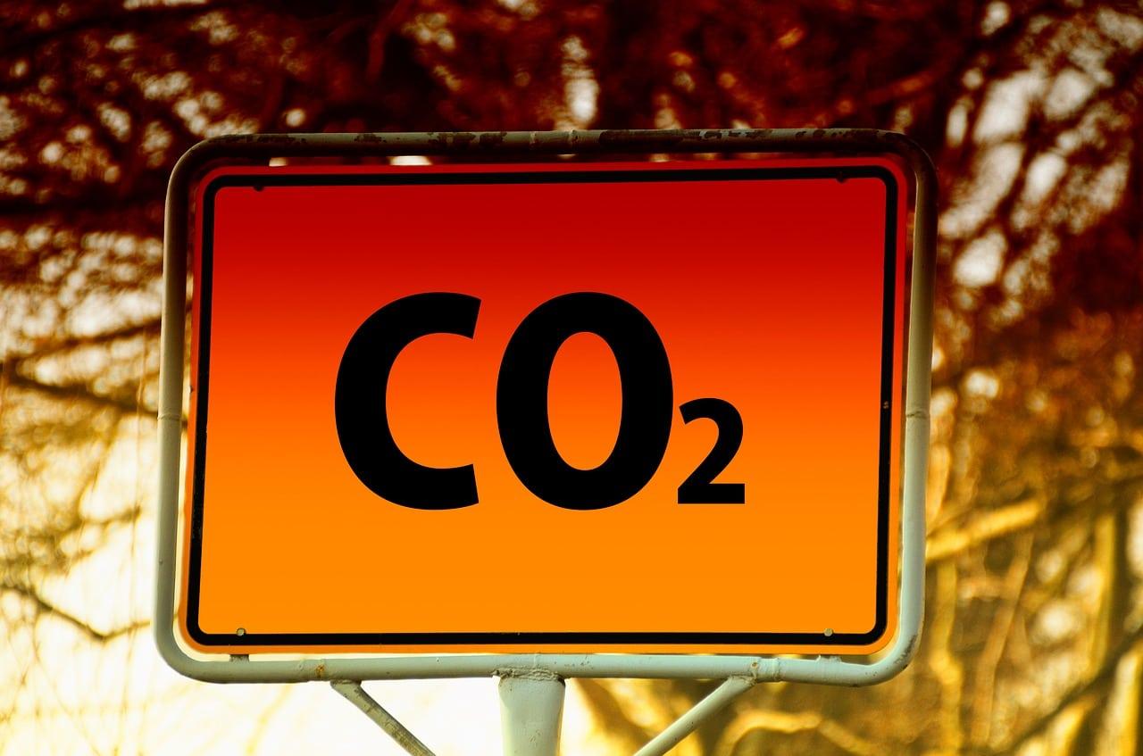 CO2 – Minderungsfahrplan
